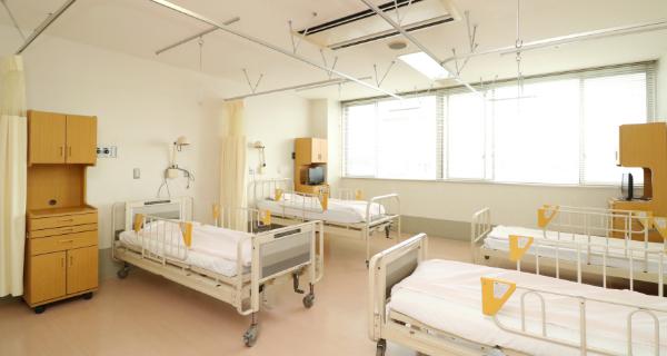 一般病棟 52床・療養病棟