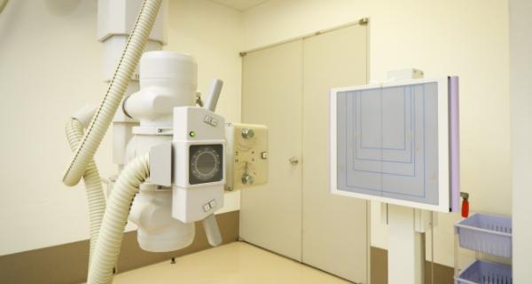 X線(レントゲン)検査